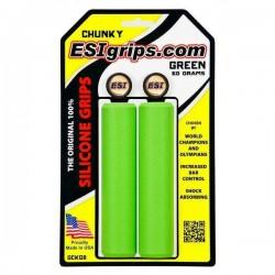 Esi Grips - Chunky - zielony