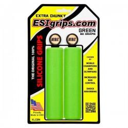 ESI Grips - Extra Chunky - zielony